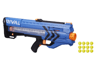 Click here to Download Nerf Zeus Instructions