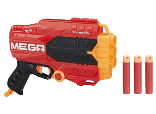 Click here to Download Nerf Tribreak Instructions