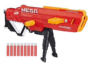 Click here to Download Nerf Thunderhawk Instructions
