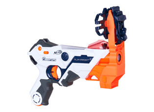 Click here to Download Nerf Alphapoint Instructions