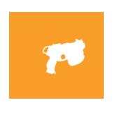 Dva Feature Icon