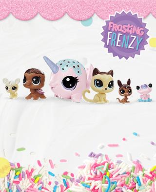 Sitio Web Pet Littlest ShopLps Hasbro Oficial 7ybf6gY