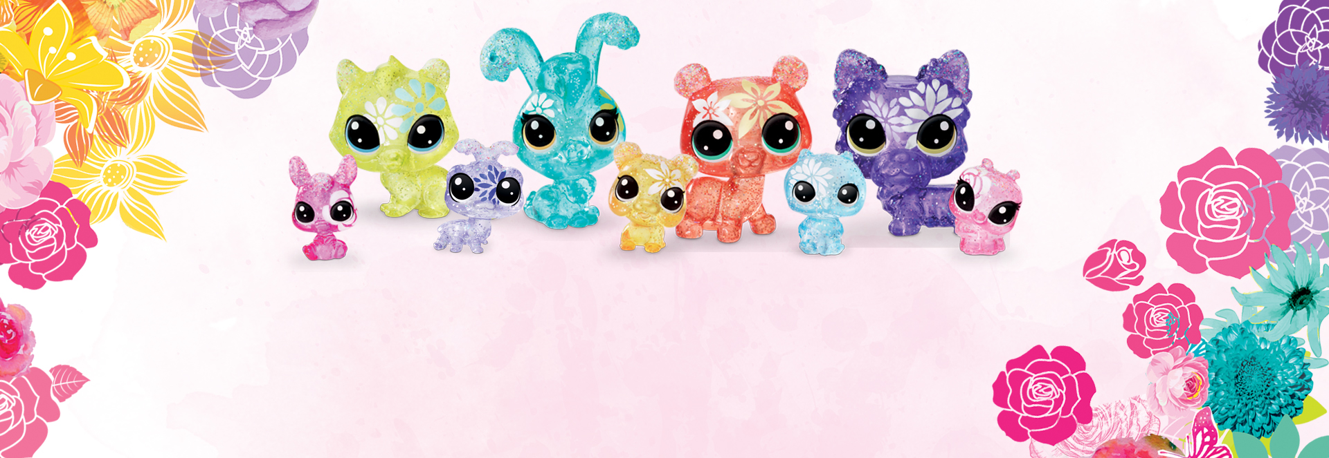 Littlest Pet Shop Official Website Lps Hasbro