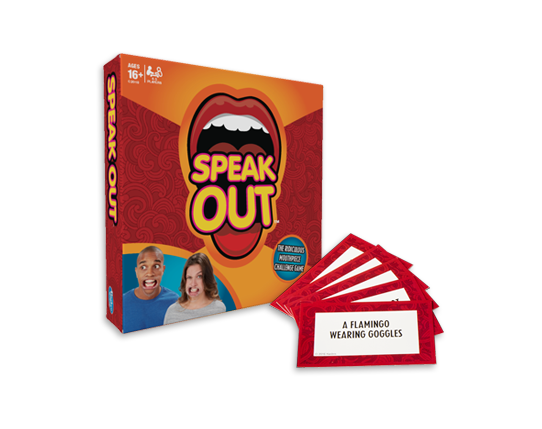 Hasbro Games Party CATCHPHRASE DECADES GAME