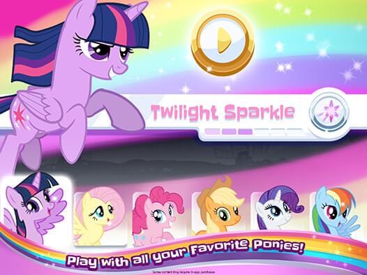 Rainbow Runners App Img 2