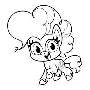 Pinkie Pie (Pony Life)