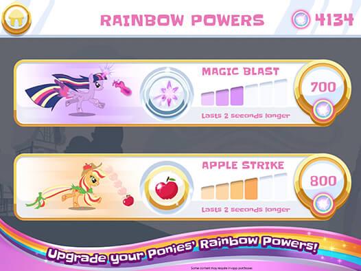 Rainbow Runners App Img 3