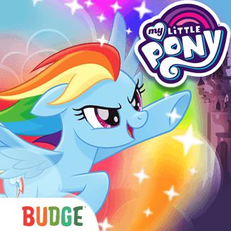 Onlines Games & Apps - My Little Pony & Equestria Girls