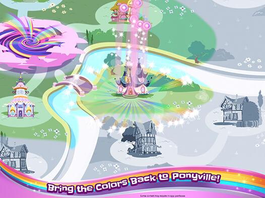 Rainbow Runners App Img 5