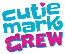 Cutie Mark Crew Personagens