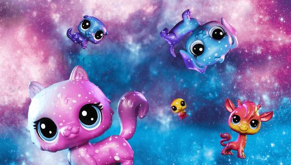 Shop Hasbro Jouets Pour Enfants Figurines Articulées Jouets En