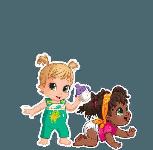 babyalive hero