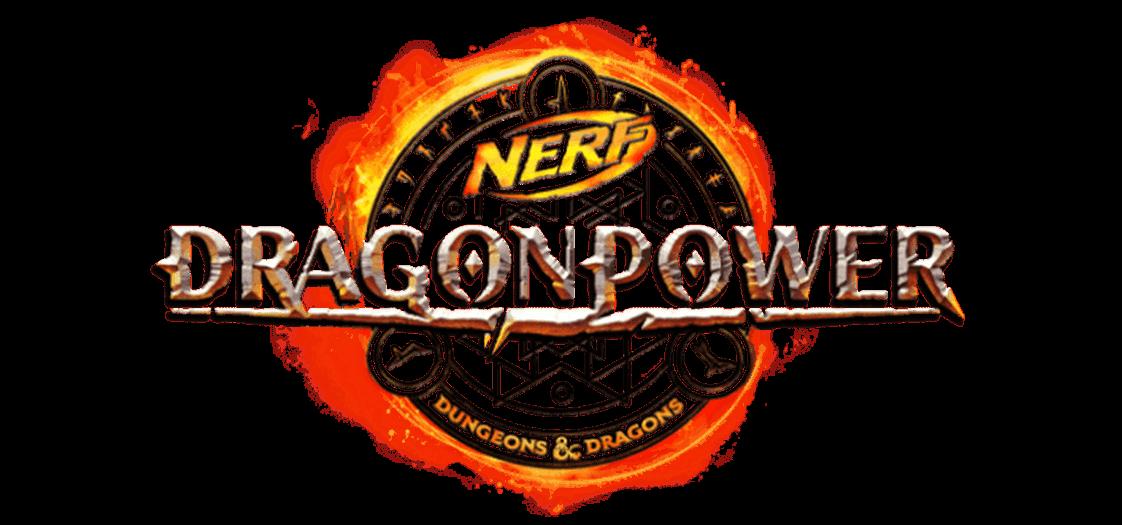 <i>Nerf DragonPower</i>