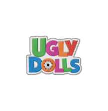 uglydolls hero