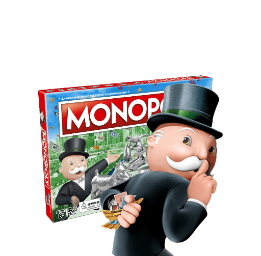 monopoly hero