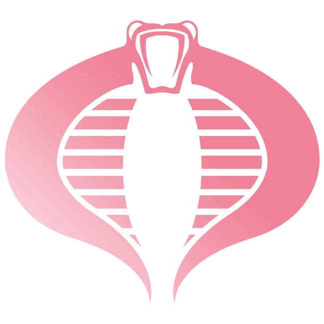G.I. JOE Cobra Logo