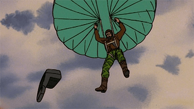 G.I. JOE: A REAL AMERICAN HERO (SERIES 2) Thumbnail