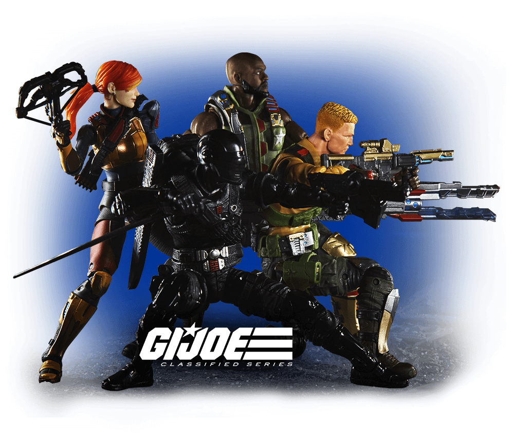 G.I. JOE Collection
