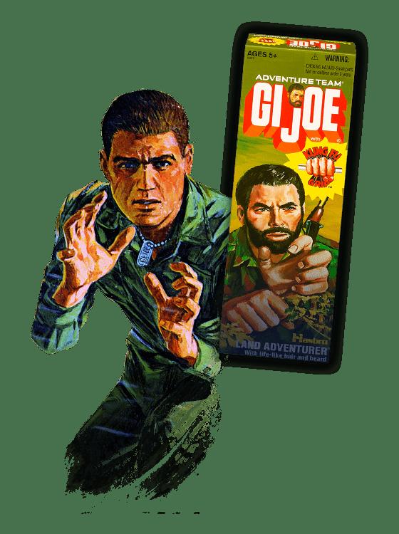 1974 Story