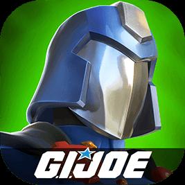 G.I.JOE Games App