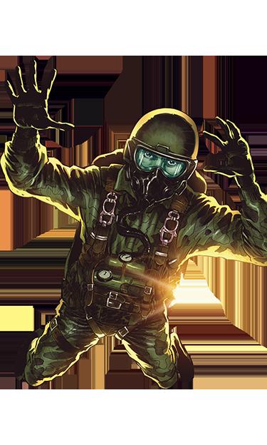 Ripcord GI JOE action figure