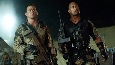 G.I. JOE: RETALIATION Thumbnail