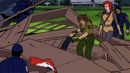 G.I. JOE: A REAL AMERICAN HERO Thumbnail