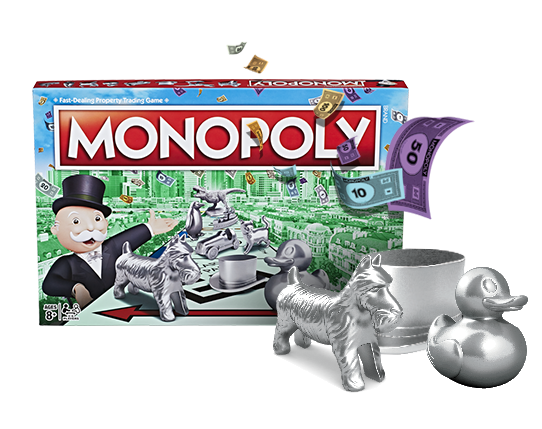 Board Games Free Online Games And Videos Monopoly