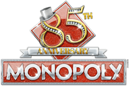 Monopoly 85th Anniversary BSA