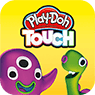 Apps Page - Playdoh Touch
