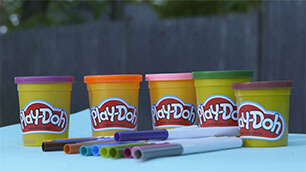 Educational - Play-Doh Garden Hero Need 2