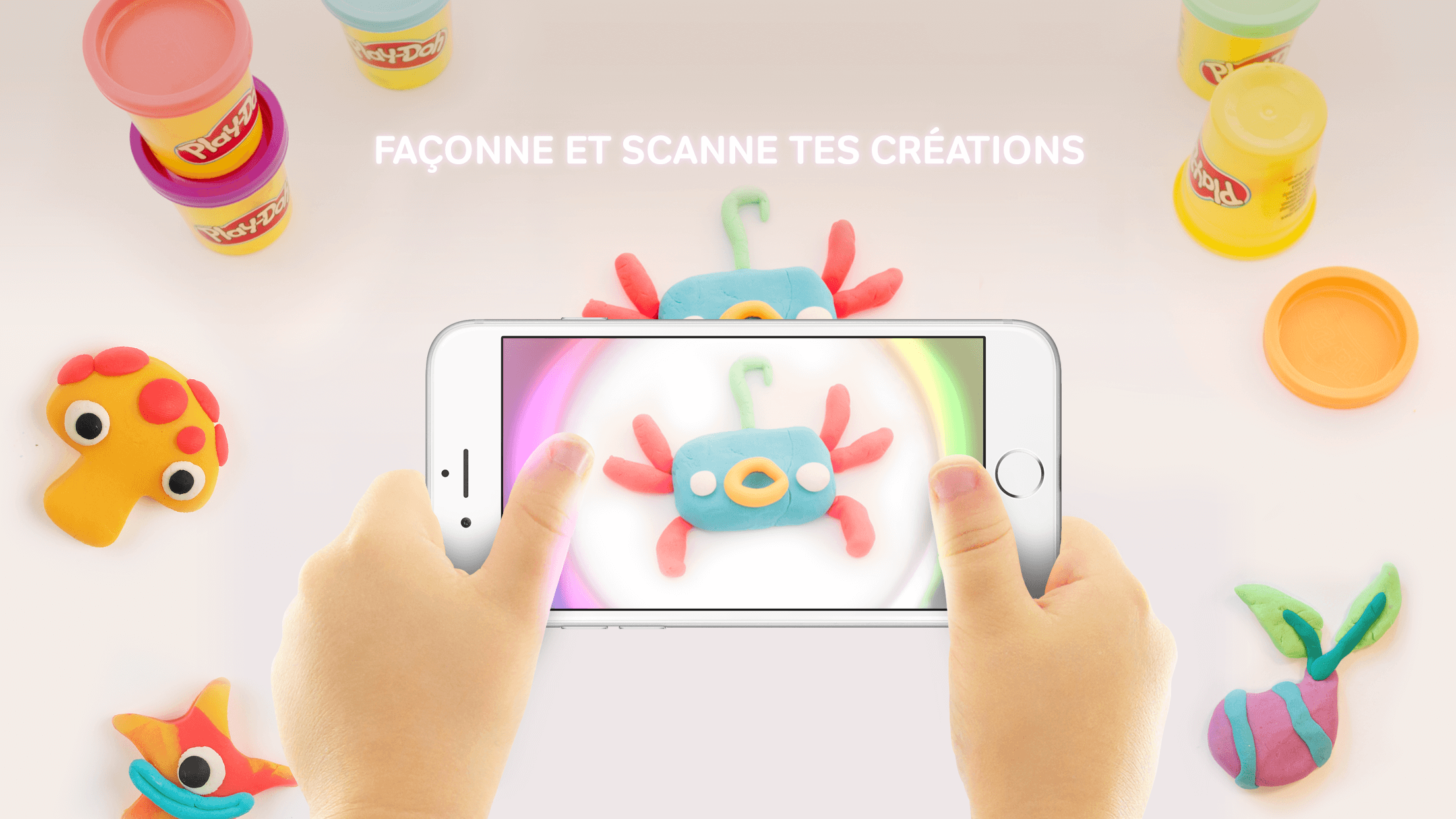 Playdoh Touch App - Image 1
