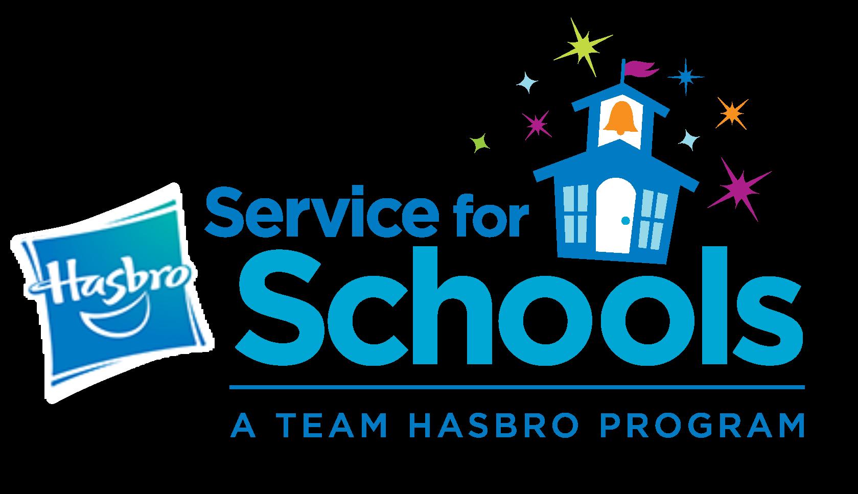 Service For Schools logo