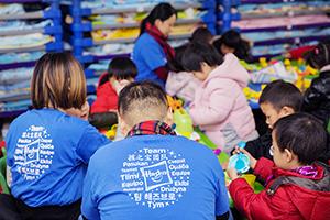 Our Employee Volunteer Program photo 2