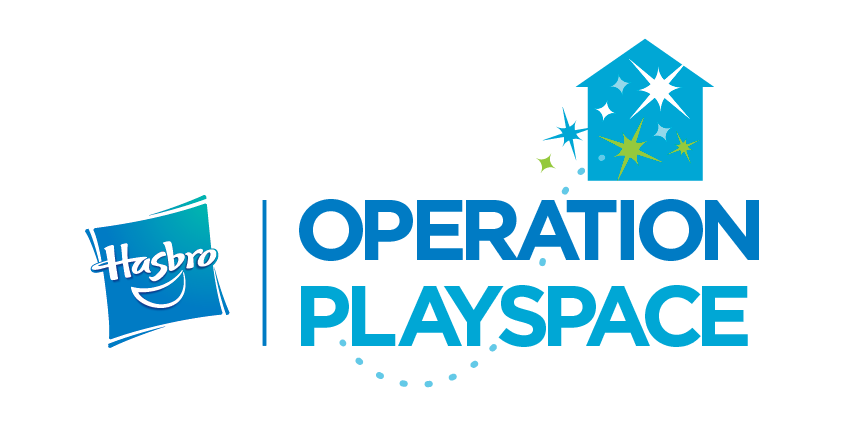 Operation Playspace logo