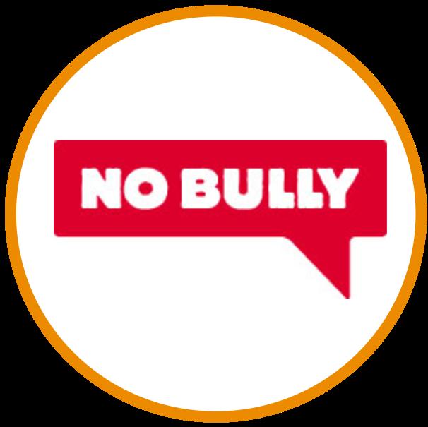 No bully logo