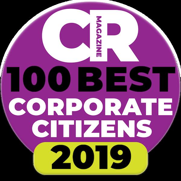 CR 100 Best Corporate Citizens