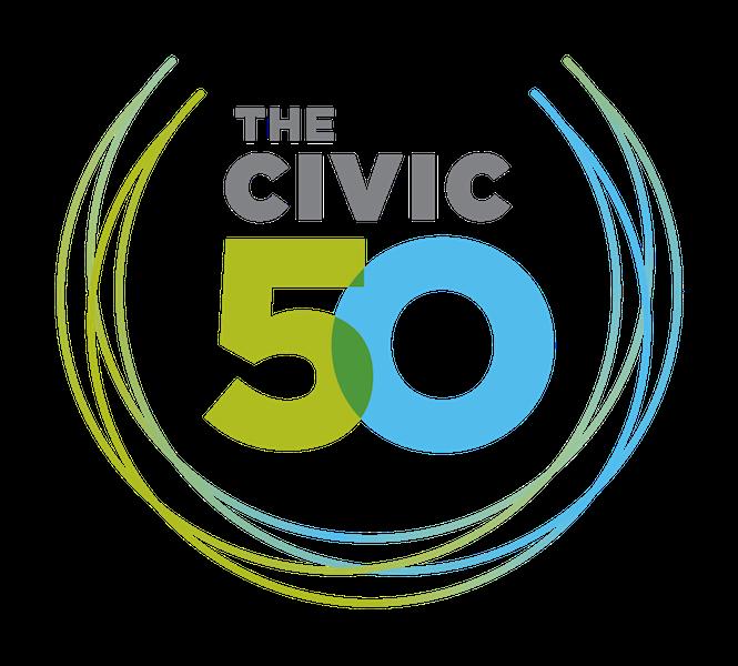 The Civic 50
