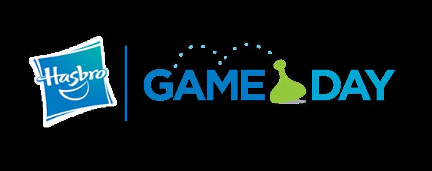 Game Day logo
