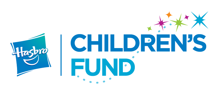 Hasbro Children's Fund Logo