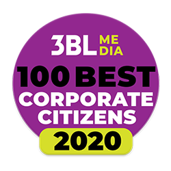 CR 100 Best Corporate Citizens