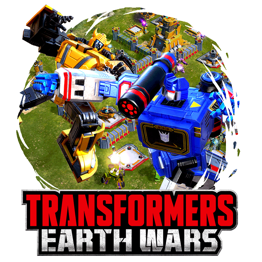 Transformers Earthwars