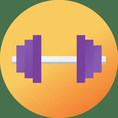 Paid Gym membership - Backflip Studios