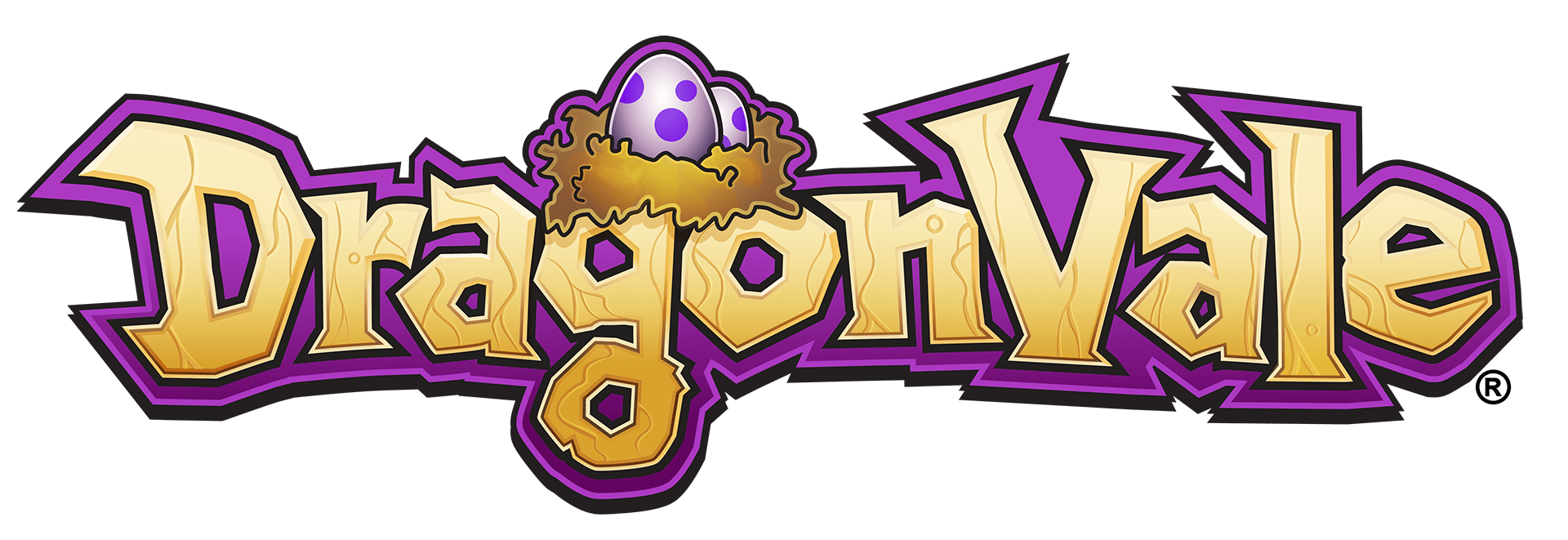 Dragonvale Mobile game logo