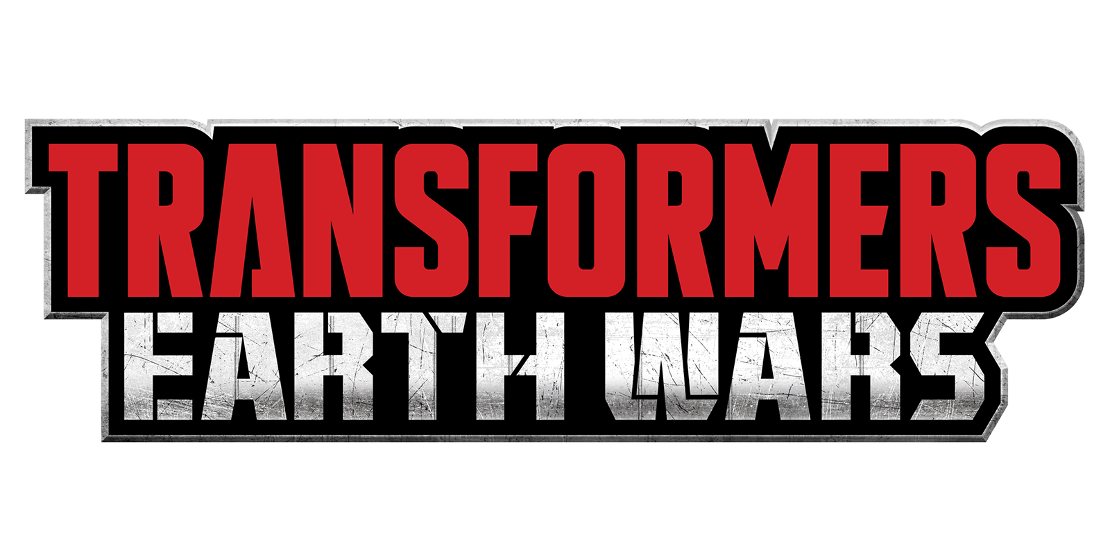 Transformers Earth Wars game mobile app logo