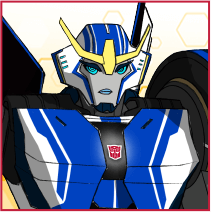 Robots In Disguise Strongarm Hero