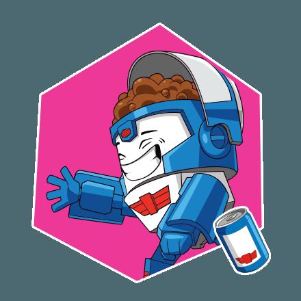 BotBots SS Char4