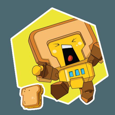 BotBots GG Char1