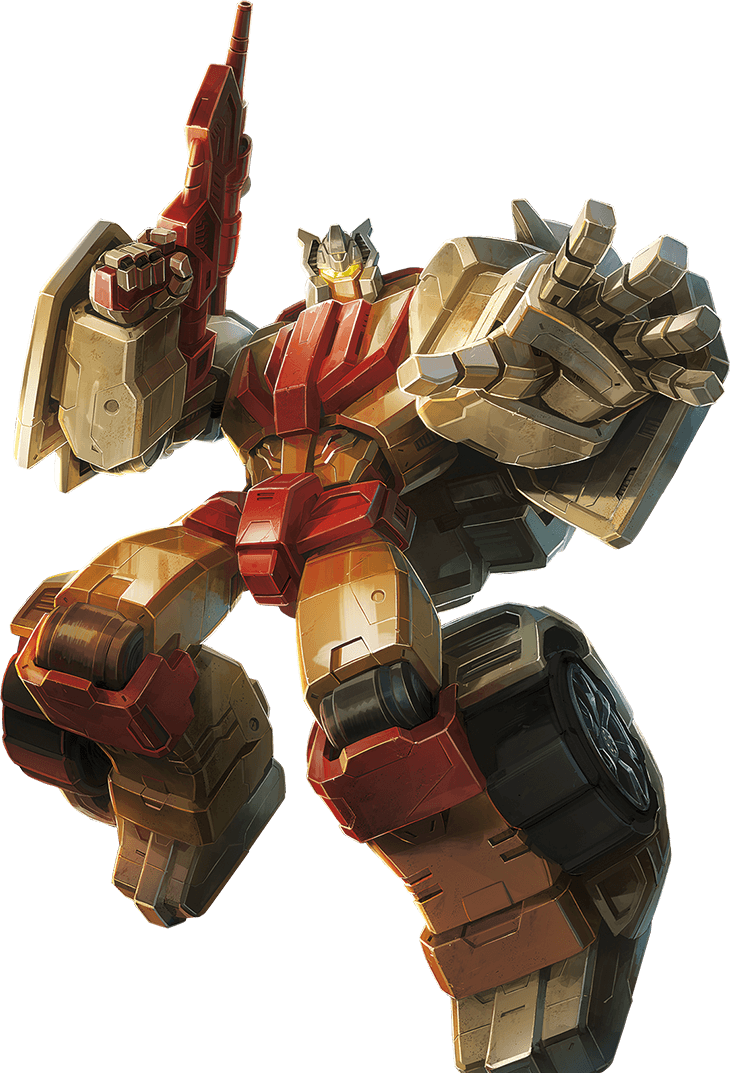 Titans Return Chromedome Bio