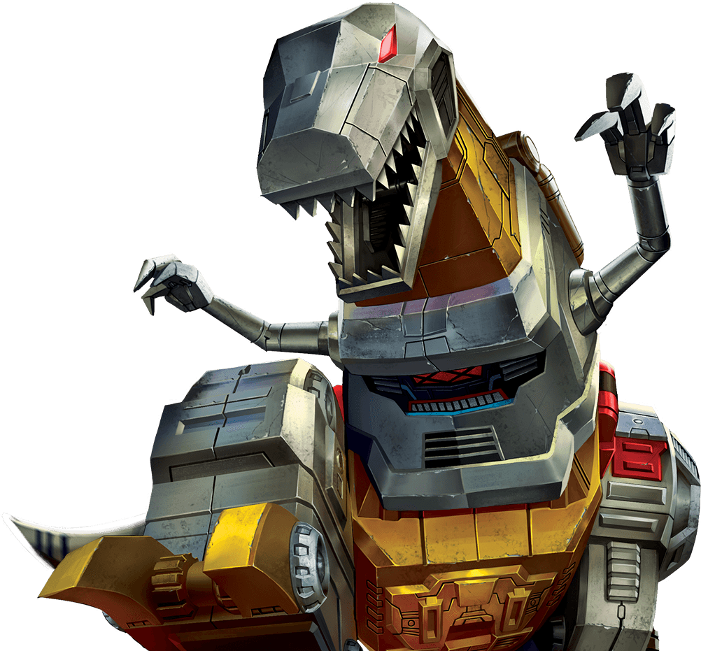 pop grimlock hero